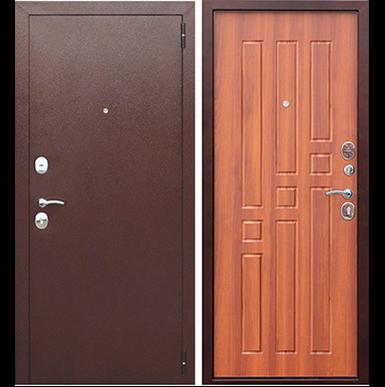 Дверь входая Ferroni Йошкар-Ола Гарда 8мм от 6500 руб