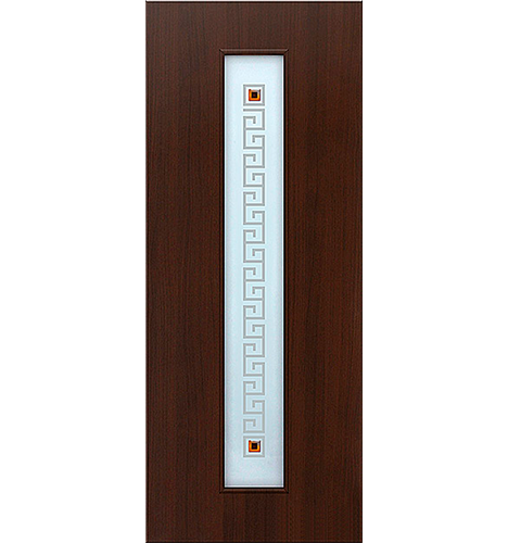 Дверь межкомнатная Модерн Венге от 600 руб