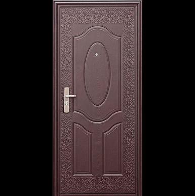 Дверь металлическая для строителей Е-40 от 2690 руб